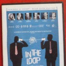 Cine: IN THE LOOP. Lote 245138220