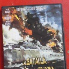 Cine: LA BATALLA DEL RÍO DE LA PLATA. Lote 245138240