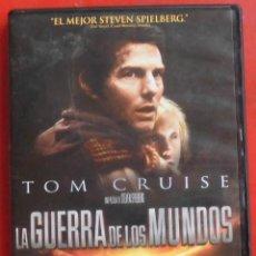 Cine: LA GUERRA DE LOS MUNDOS. Lote 245138250