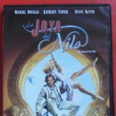 Cine: LA JOYA DEL NILO. Lote 245138255