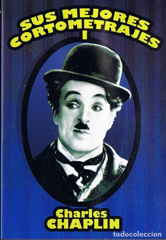 SUS MEJORES CORTOMETRAJES I CHARLES CHAPLIN (Cine - Películas - DVD)