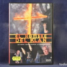Cine: EL HOMBRE DEL KLAN - DVD. Lote 245170990