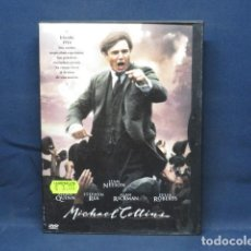 Cine: MICHAEL COLLINS - DVD. Lote 245273600