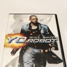 Cine: E4. YO ROBOT. SIEMPRE EL MEJOR PRECIO. Lote 245287920