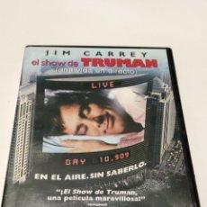 Cinéma: E4. EL SHOW DE TRUMAN. SIEMPRE EL MEJOR PRECIO. Lote 245289665