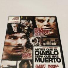 Cinéma: E4. HASTA QUE EL DIABLO SEPA QUE HAS MUERTO.. Lote 245290550