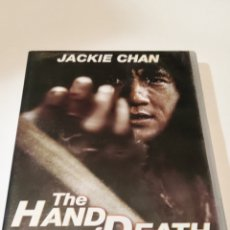 Cine: E5. THE HAND OF DEATH.. Lote 245312045
