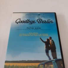 Cinéma: S473 GOODBYE BERLÍN - DVD COMO NUEVO. Lote 245560685
