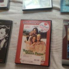 Cinema: M-12 DVD TOMATES VERDES FRITOS. Lote 245617255