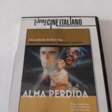 Cine: S80 ALMA PERDIDA - DVD COMO NUEVO. Lote 245780095