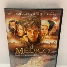 Cine: S420 EL MEDICO DVD COMO NUEVO. Lote 245780785