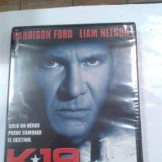 Cine: K19. HARRISON FORD. PRECINTADA. Lote 245781275