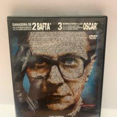 Cine: S420 EL TOPO DVD COMO NUEVO. Lote 245781835