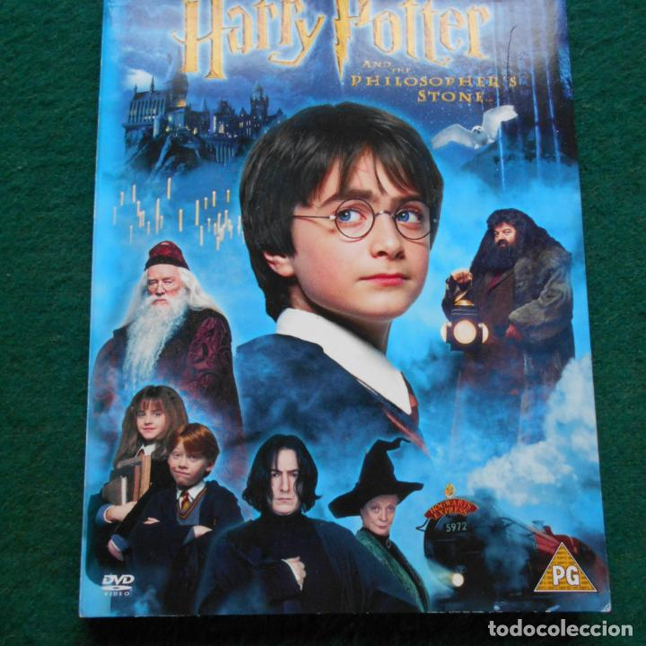 Cine: HARRY POTTER EN INGLES DOS DISCOS - Foto 1 - 245886065