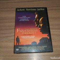 Cine: FANTASMAS DEL PASADO DVD ALEC BALDWIN WHOOPI GOLDBERG JAMES WOODS NUEVA PRECINTADA. Lote 266359948