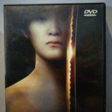 Cine: GOHATTO NAGISA OSHIMA DVD. Lote 246229410