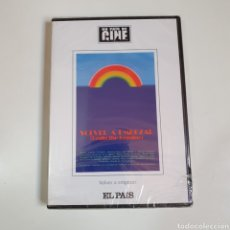 Cinema: DVD, VOLVER A EMPEZAR, ANTONIO FERRANDIS, NUEVO SIN ESTRENAR PRECINTO ORIGINAL.. Lote 247638915