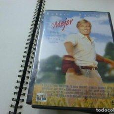 Cine: EL MEJOR - ROBERT REDFORD - DVD - N 2. Lote 248020005