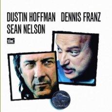 Cinéma: AMERICAN BUFFALO (DUSTIN HOFFMAN) - DVD NUEVO Y PRECINTADO. Lote 249026840