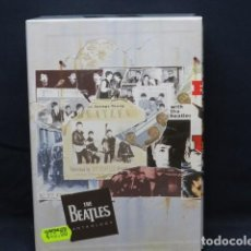 Cine: THE BEATLES - ANTHOLOGY - 5 DVD. Lote 250147265
