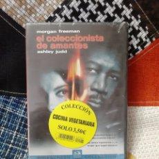 Cine: DVD EL COLECCIONISTA DE AMANTES (PRECINTADO). Lote 251982135