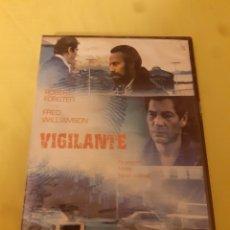 Cine: DVD VIGILANTE (PRECINTADO). Lote 252234590