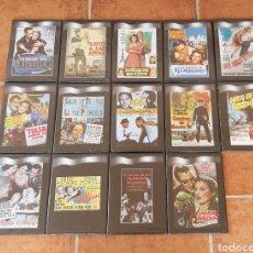 Cine: LOTE DVD CINE CLÁSICO. Lote 252353295