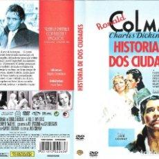 Cine: HISTORIA DE DOS CIUDADES - JACK CONWAY. Lote 253197305