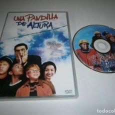 Cinéma: UNA PANDILLA DE ALTURA DVD. Lote 253548065