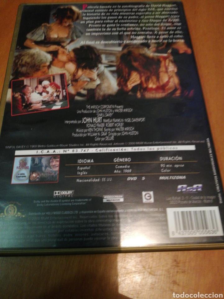 Cine: La horca puede esperar dvd - Foto 2 - 253572940