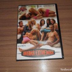 Cine: ORGIAS EXTREMAS DVD NUEVA PRECINTADA. Lote 253633900