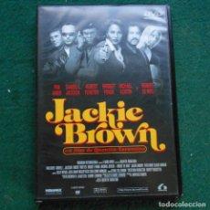 Cine: CINE DVD JACKIE BROWN. Lote 253648790