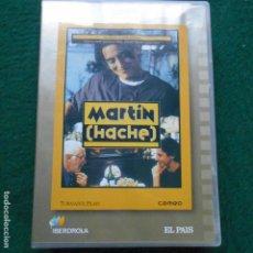 Cine: CINE DVD MARTIN HACHE. Lote 253649025