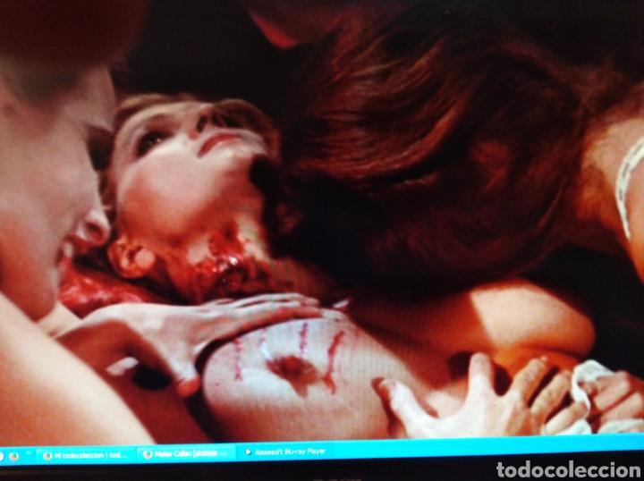 Cine: EL GRAN AMOR DEL CONDE DRÁCULA PAUL NASCHY DVD ORIGINAL NUEVO MASTER 2K CON CASTELLANO - Foto 5 - 168201968