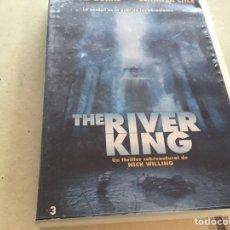 Cine: THE RIVER KING - UN THRILLER SOBRENATURAL. Lote 254031015