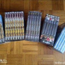 Cine: DVDS COLECCIÓN. Lote 254031690