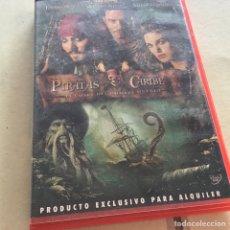 Cine: PIRATAS DEL CARIBE EL COFRE DEL HOMBRE MUERTO. Lote 254032230