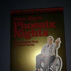 Cine: T1P93. PELÍCULA EN DVD. PHOENIX NIGHTD. THE PETER KAY COLLECTION. Lote 254321065