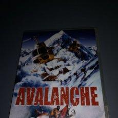 Cine: T1P94. PELÍCULA EN DVD. AVALANCHE. Lote 254322015
