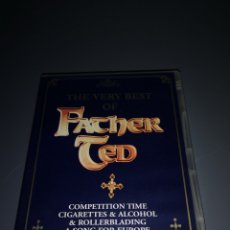 Cine: T1P96. PELÍCULA EN DVD. THE VERY BEST OF FATHER TED. Lote 254322980