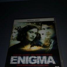 Cine: T1P97. PELÍCULA EN DVD. ENIGMA. Lote 254323250
