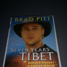 Cine: T1P98. PELÍCULA EN DVD. SEVEN YEARS IN TIBET. Lote 254323620