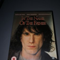 Cine: T1P102. PELÍCULA EN DVD. IN THE NAME OF THE FATHER. Lote 254326320