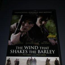 Cine: T1P106. PELÍCULA EN DVD THE WIND THAT SHAKES THE BARLEY. Lote 254329675