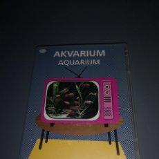 Cine: T1P108. DVD. AKVARIUM. AQUARIUM. Lote 254330820