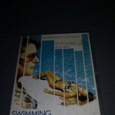 Cine: T1P110. PELÍCULA EN DVD. SWIMMING POOL. Lote 254332310