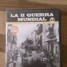 Cine: COLECCION DE 26 DVD DE LA II GUERRA MUNDIAL. Lote 254338755