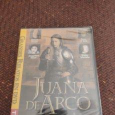 Cine: JUANA DE ARCO SLIM PRECINTADA. Lote 254358920