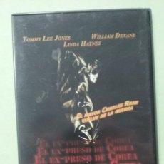 Cine: LMV - EL EX-PRESO DE COREA, PELICULA DE JOHN FLYNN - DVD. Lote 254490635