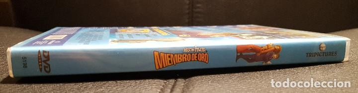 Cine: AUSTIN POWERS EN MIEMBRO DE ORO - DVD - MIKE MYERS - BEYONCE KNOWLES - NO USO CORREOS - Foto 5 - 254626510